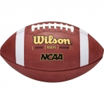 WILSON NCAA 1005 TRADITIONAL FOOTBALL