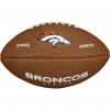 Wilson NFL Mini Team Logo Fb Dn