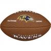 Wilson NFL Mini Team Logo Fb Ba