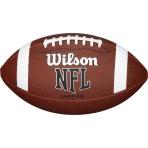 WILSON NFL JR BIN FBALL XB