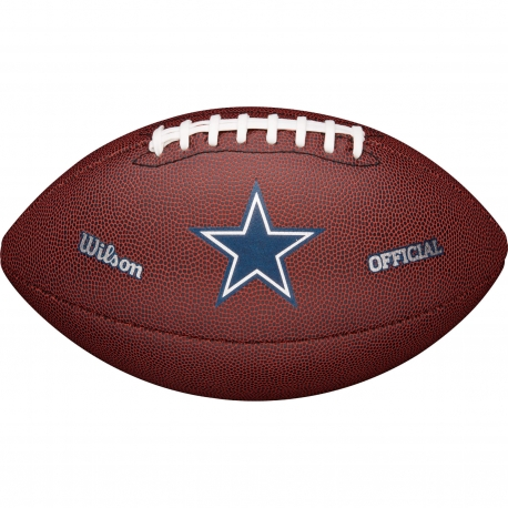 Wilson NFL Licensed Ball Dl
