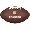Wilson NFL Licensed Ball Dn
