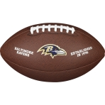 WILSON NFL LICENSED BALL