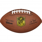 WILSON MINI NFL GAME BALL REPLICA FOOTBALL