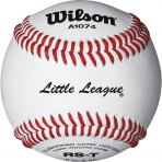 WILSON A1074 LITTLE LEAGUE SST BASEBALL
