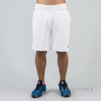 Russell Athletics Heritage Explorers Shorts Silver Marl