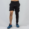 Hype Zip Off Joggers Black/White