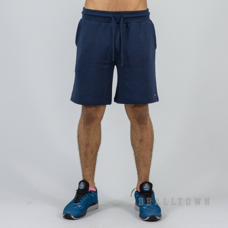 Russell Athletics Heritage Explorers Shorts Navy