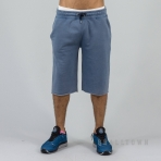 Shine Original Rufus Sweat Short - Blue