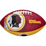 WILSON NFL JR TEAM LOGO FB WS
