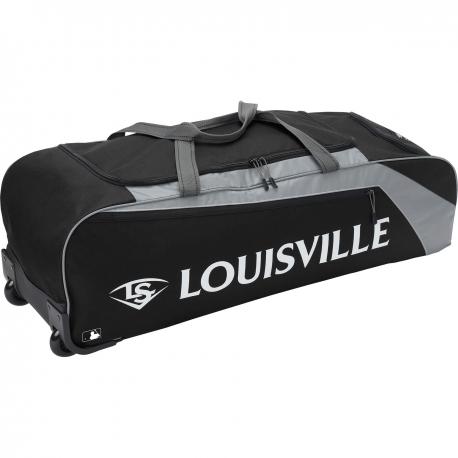 Louisville Slugger EB SERIES 3 RIG BLACK