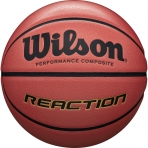 Wilson REACTION SZ7 BASKETBALL