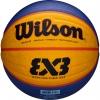 Wilson FIBA 3X3 REPLICA RBR BASKETBALL