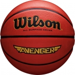 Wilson Basketball Ball AVENGER (Size 7)