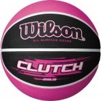 Wilson Clutch Basketball285 Rbr Bskt Blpk sz. 6
