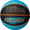 Wilson Clutch Basketballrbr Bskt Blaqu sz. 7