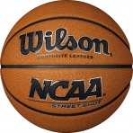 Wilson OFF STREET SHOT BASKETBALL BULK	WTB0945XB