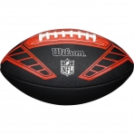 WILSON GRIP N RIP JR FOOTBALL RD - JUNIOR