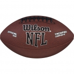 WILSON NFL ALL PRO OFFICIAL BULK DEF - ADULT