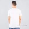 Shine Original Raglan Tee Monroe - White