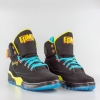 EWING ATHLETICS 33 HI x EPMD Strictly Business (LIMITED EDITITON) BLACK/BLUE/GREEN/ORANGE