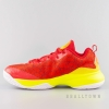 Peak Tony Parker Tp Low Red E73401A