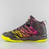 Peak Dwight Howard Dh T Black/Fluorescent Yellow E73121A