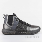 PEAK DWIGHT HOWARD BASKETBALL SHOES BLACK - E74003A