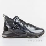 PEAK PRACTICE BASKETBALL SHOES BLACK - E74111A