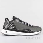 PEAK Basketball Shoes Black/White (E64323A)