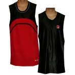 AND1 2 sider reversible jersey