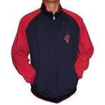 ADIDAS Cleveland Cavaliers full zip NBA jacket