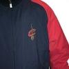 ADIDAS Cleveland Cavaliers full zip NBA jacket