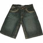ENYCE JEANS SHORT PANT
