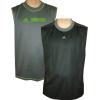 ADIDAS Tank Top Street Reversible jersey