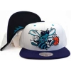 MITCHELL & NESS CHARLOTTE GRAPESS COLLECTION CAP
