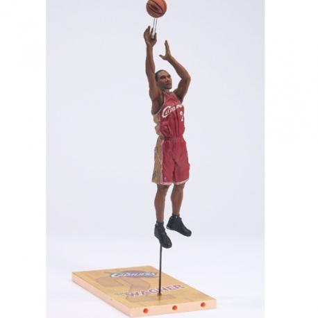 Figurka Wagner (NBA series 4)