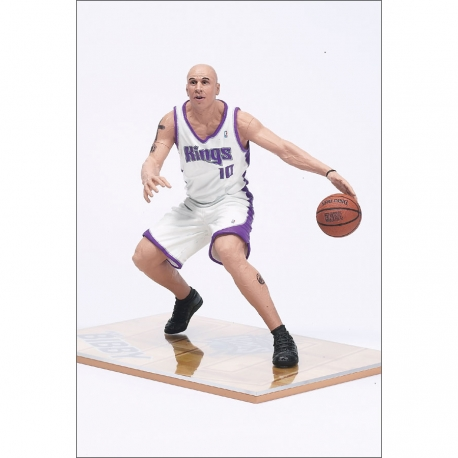 Figurka Mike Bibby (NBA series 3)
