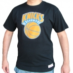 Mitchell &Ness NY Knicks Traditional Tee