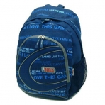 NBA I LOVE THIS GAME BAG