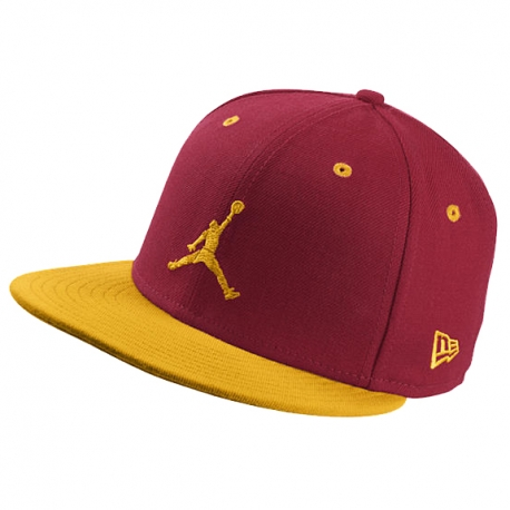 JORDAN FLY NEW ERA FITTED