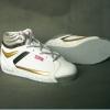 PASTRY FAB COOKIE BOOT biela/zlatá