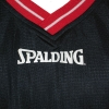 SPALDING BASKETBALL SLAM SET