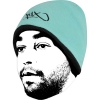 K1X spaced out reversible beanie