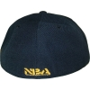 UNK NBA GOLD LOGO CAP