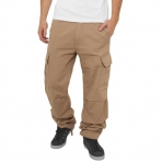 Urban Classic Camouflage Cargo Pants