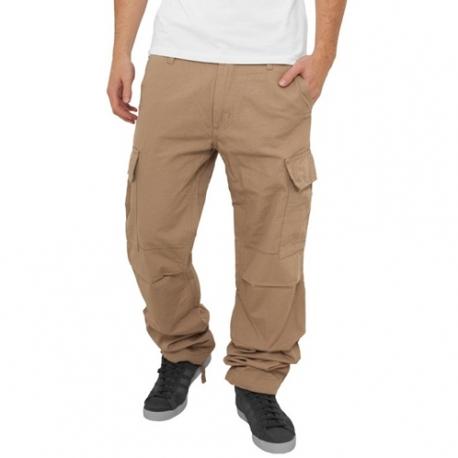 Urban Classic Camouflage Cargo Pants