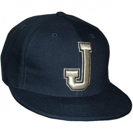 JORDAN COLLEGIATE CAP NAVY