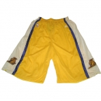 NBA LA LAKERS REPLICA SHORT
