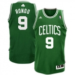 Adidas Rondo Boston Celtics Swingman Jersey